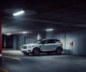 Volvo embarks on a green journey with XC40 Recharge T5