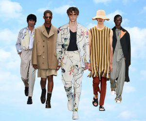 The 10 major fashion trends from Spring/Summer 2021 runways