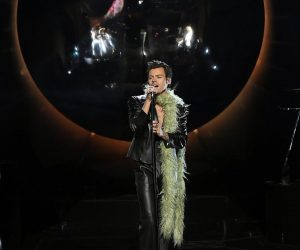 Best-dressed at the Grammy 2021