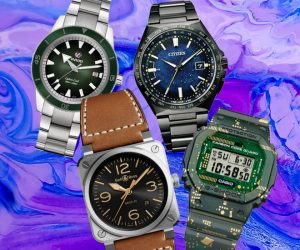 5 best watches for both indoor and outdoor