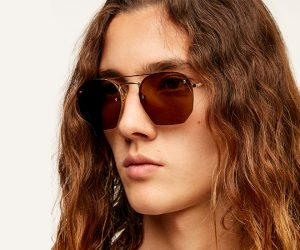 Fashion Sensation: Tropical Bliss
