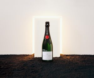 Moët & Chandon x Ambush collaboration is now available in Malaysia