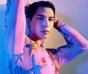 On The Cover: Ludi Lin on Mortal Kombat and Stop Asian Hate