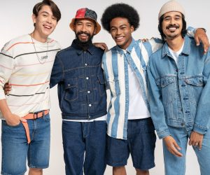 Levi's launches Ramadan 2021 collection
