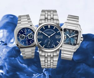 6 stainless steel watches to buy now