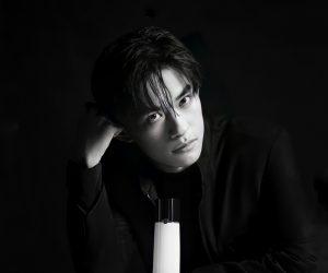 Jackson Yee is Giorgio Armani's new global makeup and skincare ambassador