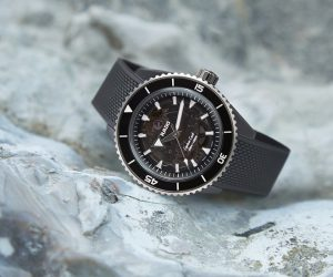 Introducing the latest Rado's Captain Cook collection