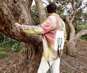 Fashion Sensation: Nature Boy