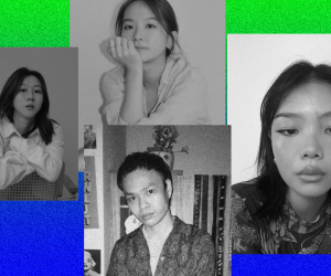 4 Malaysia rising talents in arts and fashion