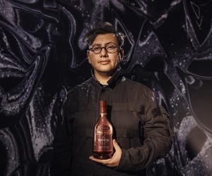 Interview: Refik Anadol on his collaboration with Hennessy