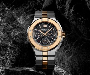 Introducing new Chopard Alpine Eagle timepieces