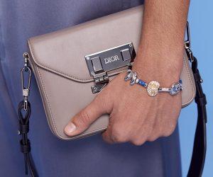 Dior releases new Dior Lock bag