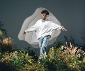 Levi's new campaign puts sustainability to the fore