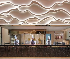 A mouth-watering adventure at Jade Pavilion
