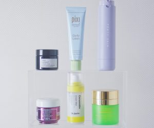 Hydrate your skin with these products
