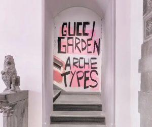 Gucci Garden: Explore Alessandro Michele's Gucci universe virtually