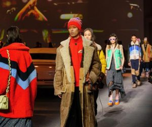 Coach reignites the American Dream with the Winter collection