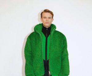 Bottega Veneta Wardrobe 02 is an elevation of Lee's vision