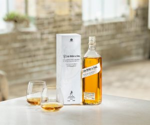 John Walker & Sons toasts to 200 years