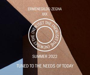 LIVE: Ermenegildo Zegna XXX Summer 2022 Digital Show