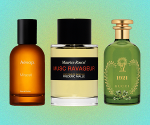 3 gender-neutral scents for your bathroom cabinet