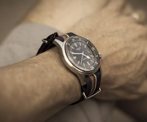 Look stylish with Nato straps