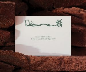 LIVE: Dior Men Spring/Summer 2022 Collection