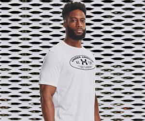 Under Armour celebrates 25th anniversary with a special collection