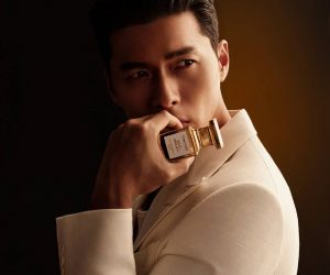 Hyun Bin is Tom Ford Beauty's first Fragrance Attaché