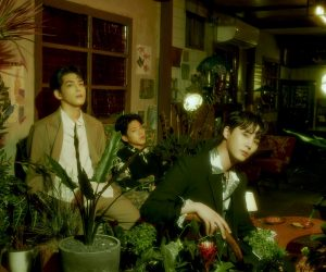 """DAY6 (Even of Day) releases """"Right Through Me"""""""