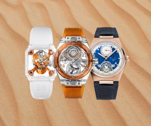 8 interesting watches of Only Watch 2021