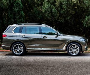 Meet the BMW X7 xDrive40i Pure Excellence