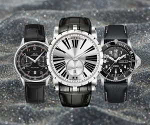 6 foolproof timepieces for every style
