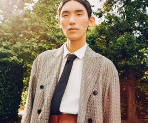 20 rapid-fire questions with Jun Young