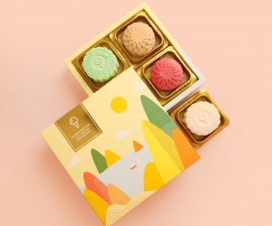 Modern mooncake flavours to try this Mid-Autumn Festival 2021