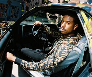 Introducing Coach latest Camo Print collection