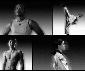 4 record-breaking athletes with astonishing performance