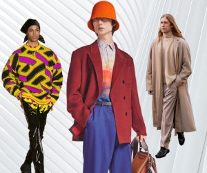 The 10 significant fashion trends from Autumn/Winter 2021 runways