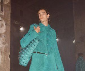 Bottega Veneta Salon 02: Daniel Lee's metier comes in full circle
