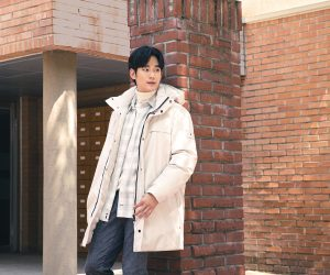 Kim Soo-Hyun is appointed as Tommy Hilfiger's ambassador