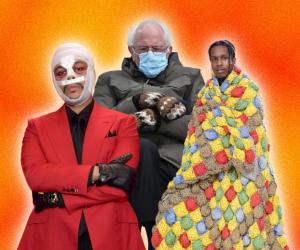 10 best pop-culture inspired Halloween costumes