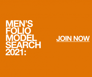 Men's Folio Malaysia Male Model Search 2021: Join Now!