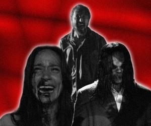 10 best horror movies to stream on Halloween